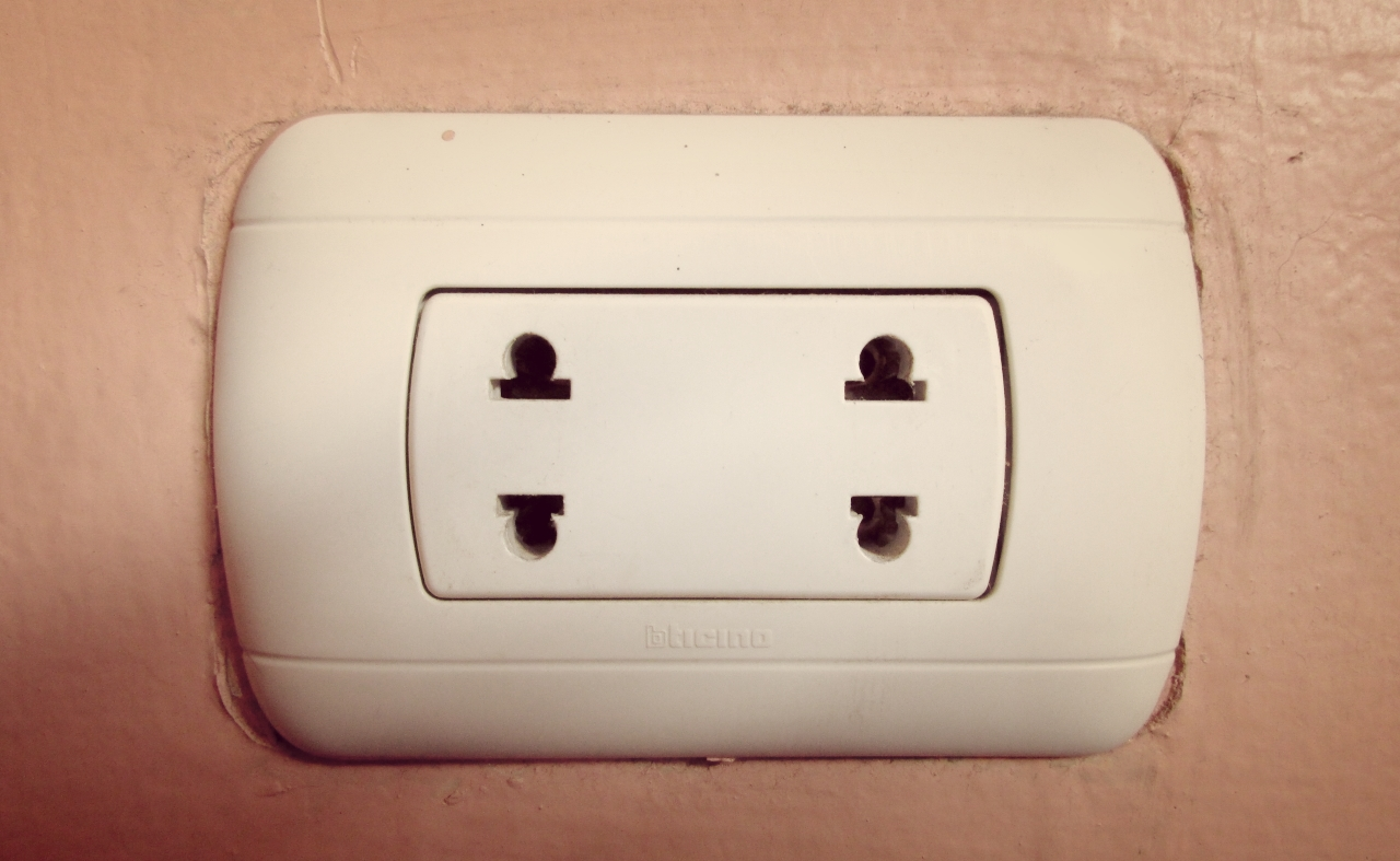 Electricity in Peru: Voltage, Plugs, Outlets and Adapters | New Peruvian for modern electrical switches and sockets  45gtk