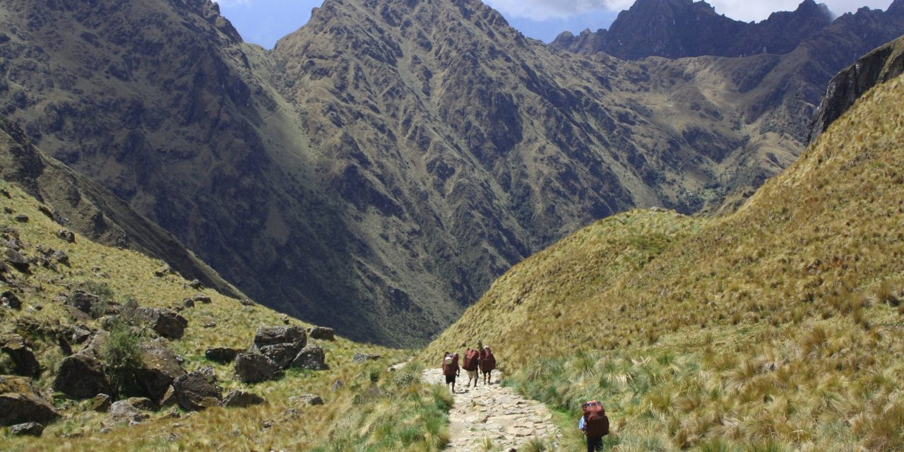 The 10+ Best Inca Trail Tour Operators in Peru in 2020
