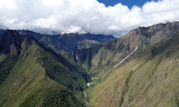 Can You Hike the Inca Trail Without a Guide?