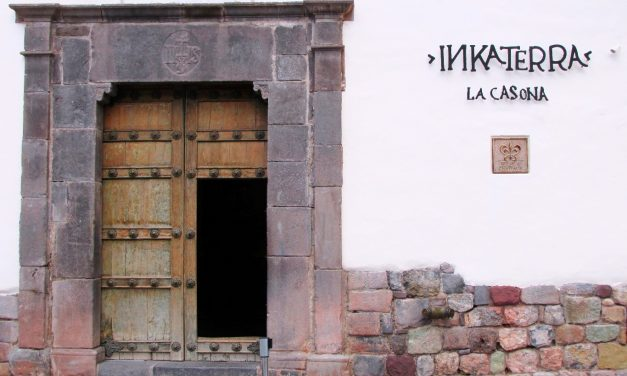Inkaterra La Casona, A Place of Conquistadors and Kings (and Cake)