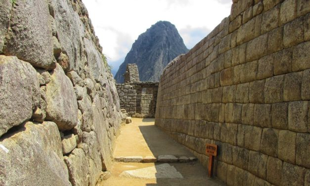Is Machu Picchu Closing Down?! For Good? Forever!?? Oh My…