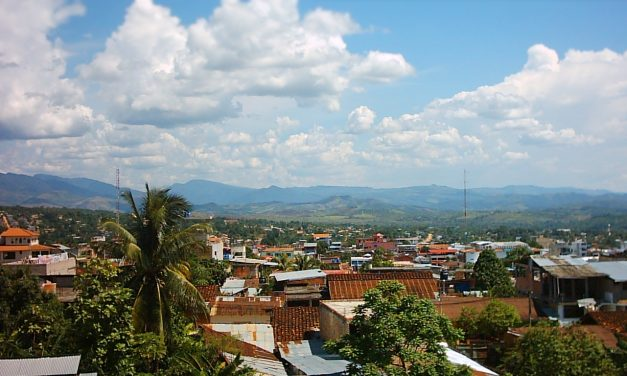 Tarapoto Travel Guide