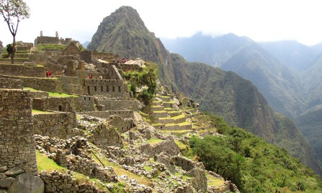 Machu Picchu Altitude and Altitude Sickness Prevention