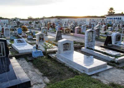 Iquitos General Cemetery