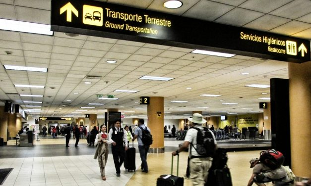 Lima Airport to Miraflores by Taxi, Bus, Shuttle and Uber