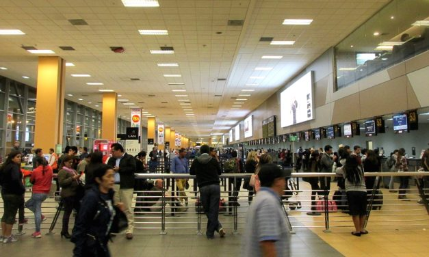 Peruvian Customs Regulations: What You Can and Can't Bring Into Peru
