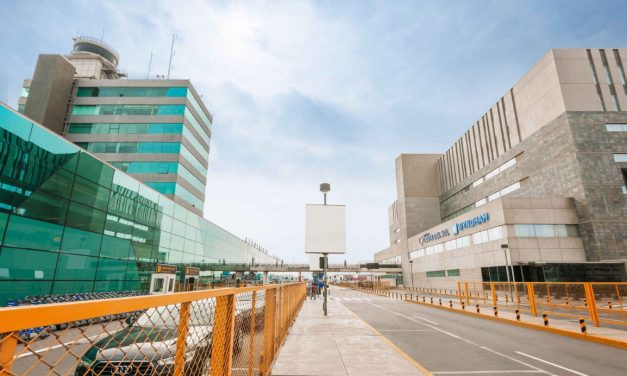 The Best Hostels and Hotels Near Lima Airport