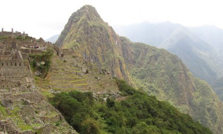 Machu Picchu Safety Tips and Vaccinations
