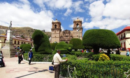Puno Travel Guide
