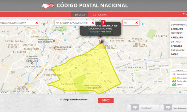Postal Codes in Peru: Find Zip Codes for the Entire Country