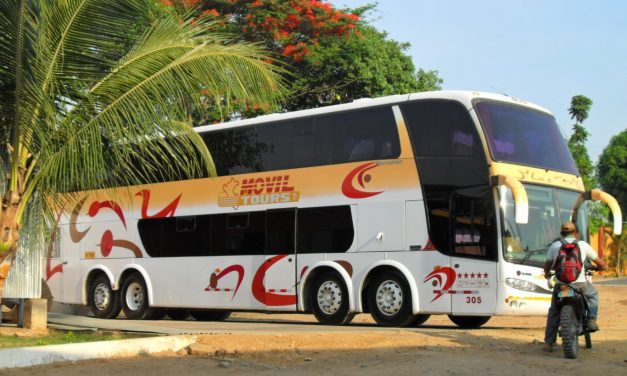 Bus Companies in Peru: The Safest and Most Reliable Options