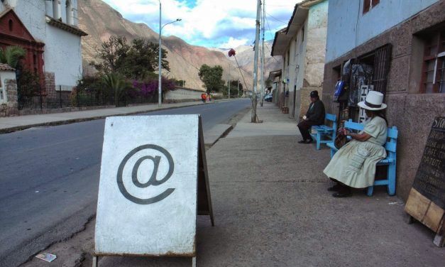 Internet Access in Peru: Connection Speeds, ISPs and More