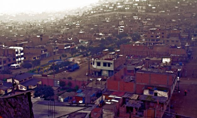 The Most Dangerous Areas of Lima, Peru