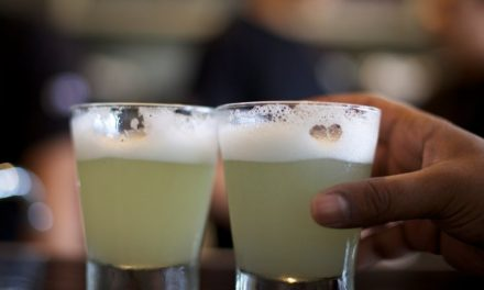 Classic Pisco Cocktails From Peru and Beyond