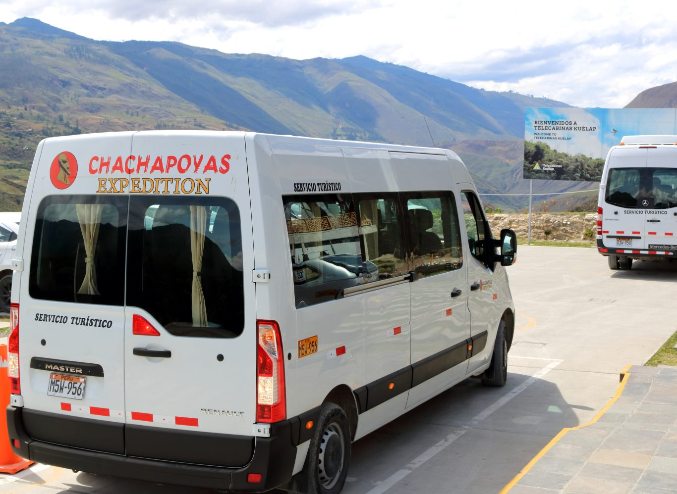 Chachapoyas Expedition tour to Kuelap
