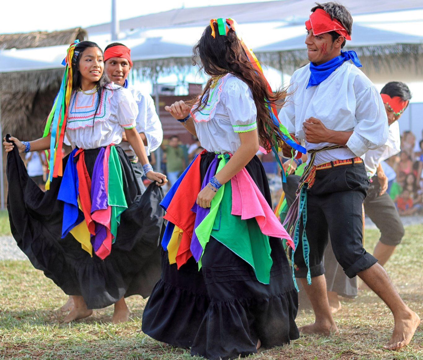 Northern Peru: tourism and culture