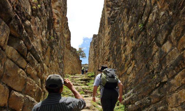 6 Reasons to Explore Northern Peru