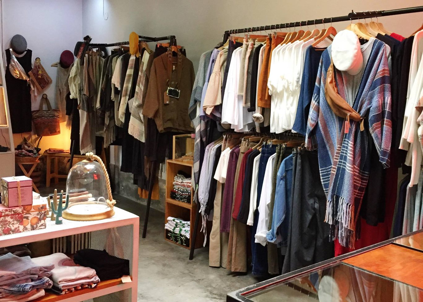 13ff2152f3 The Best Places for Clothes Shopping in Lima