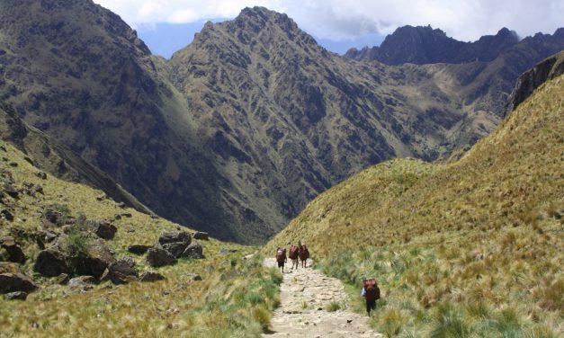 The 10+ Best Inca Trail Tour Operators in Peru in 2020