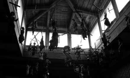 6 Reasons Why Trujillo Toy Museum is a Scary Place to Spend the Night