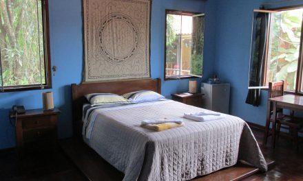 From Mick Jagger to Miniature Leopards at La Casa Fitzcarraldo, Iquitos