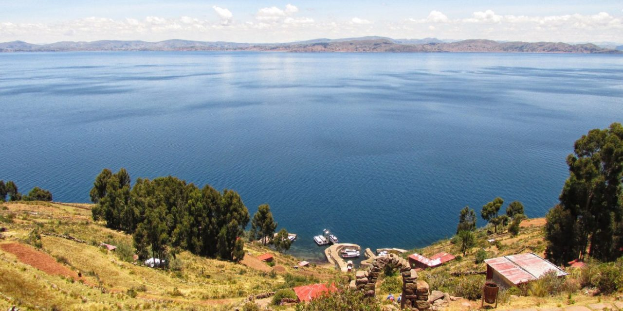 High Altitude Peru: Cities and Attractions in the Altitude Sickness Zone