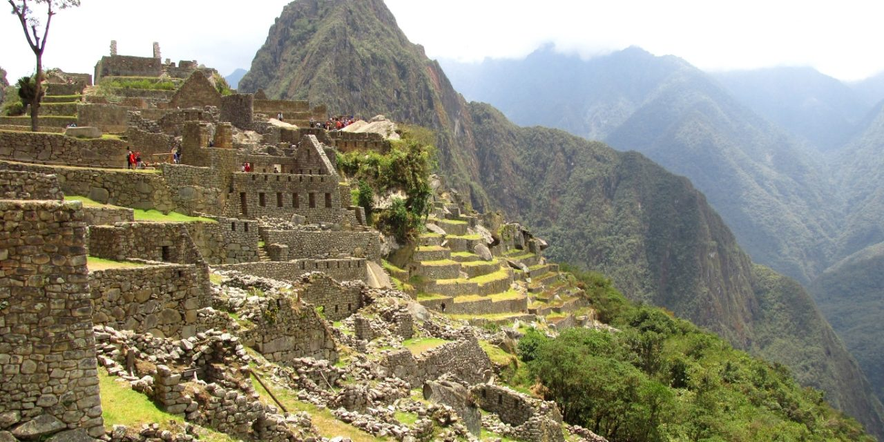 Machu Picchu Altitude and Altitude Sickness Prevention