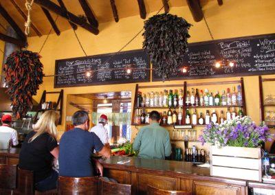 Cicciolina Restaurant in Cusco