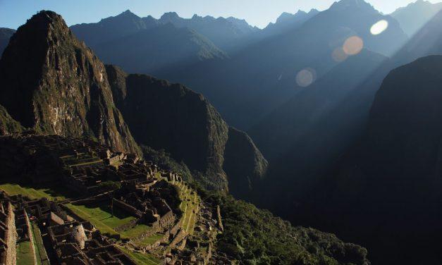 Machu Picchu at Sunrise: Times, Tours and Photos