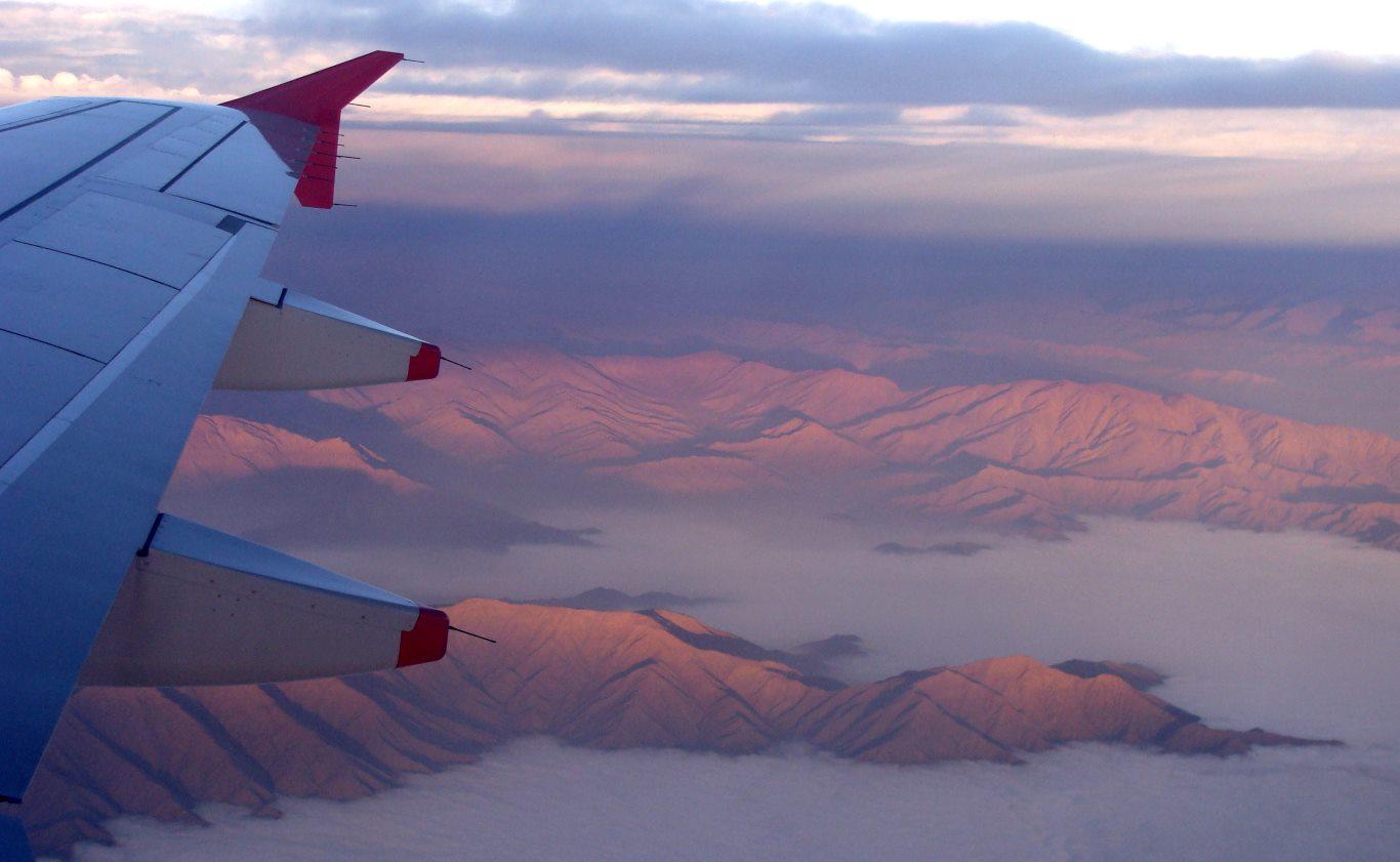 Baggage allowances in Peru