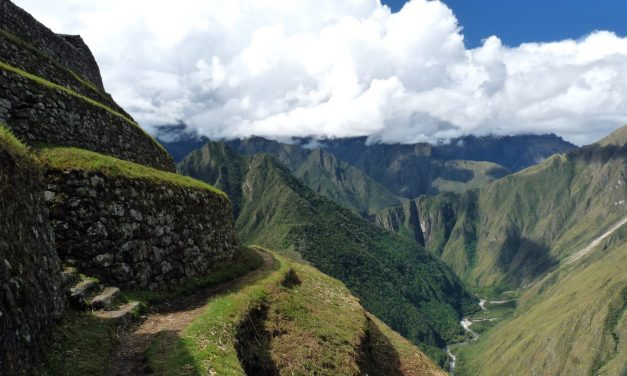 How Much Does Hiking the Inca Trail Cost?