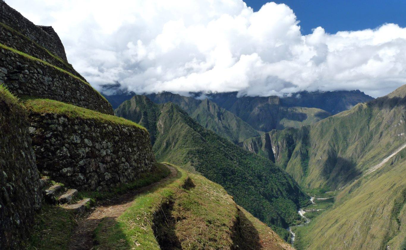 How much does the Inca Trail cost?