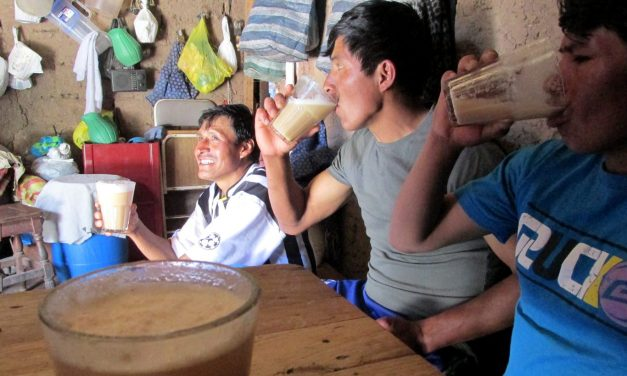 The Legal Drinking Age in Peru