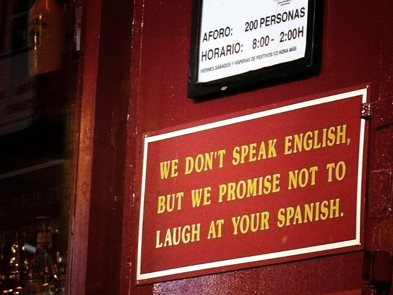 Do You Need to Speak Spanish in Peru?