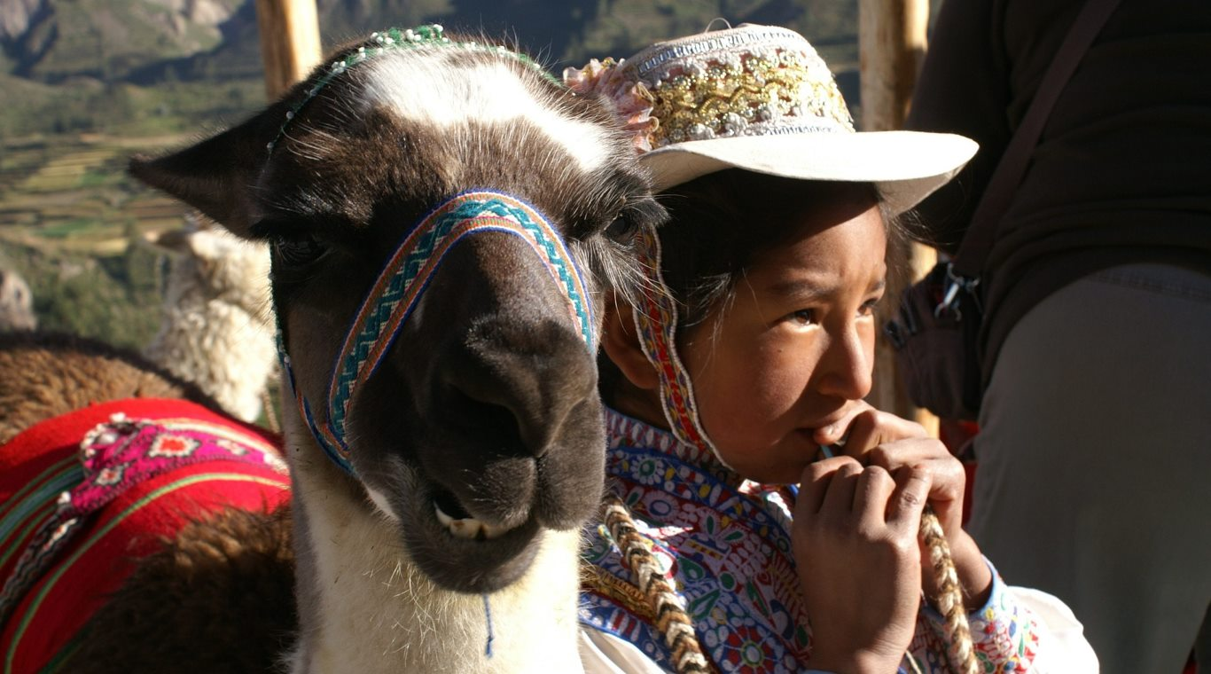 How long can you stay in Peru as a tourist?