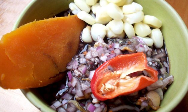 11 Types of Ceviche, From Fish to Frozen Testicles