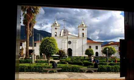 Chachapoyas Travel Guide