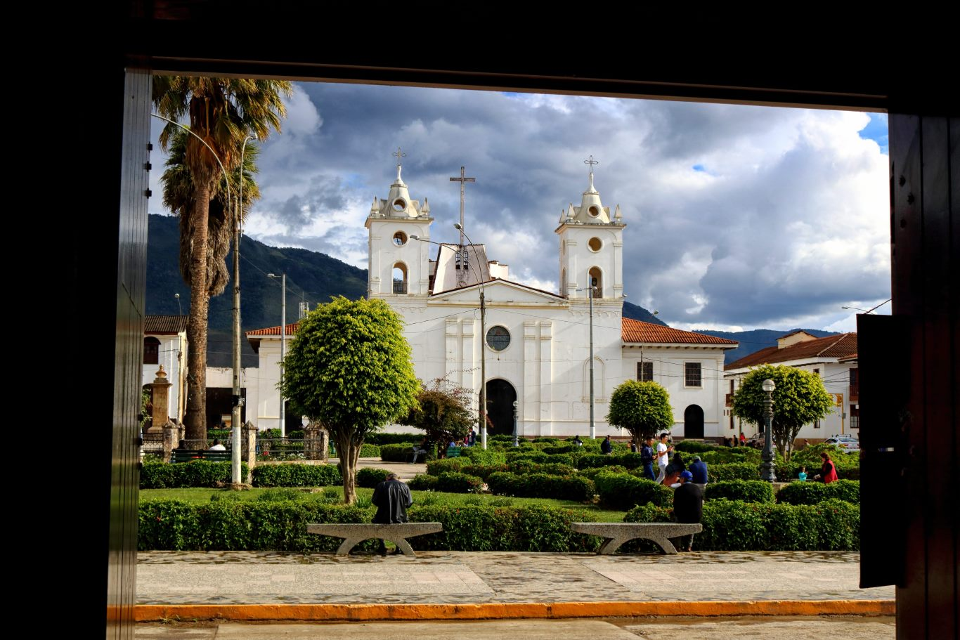 Chachapoyas Cathedral