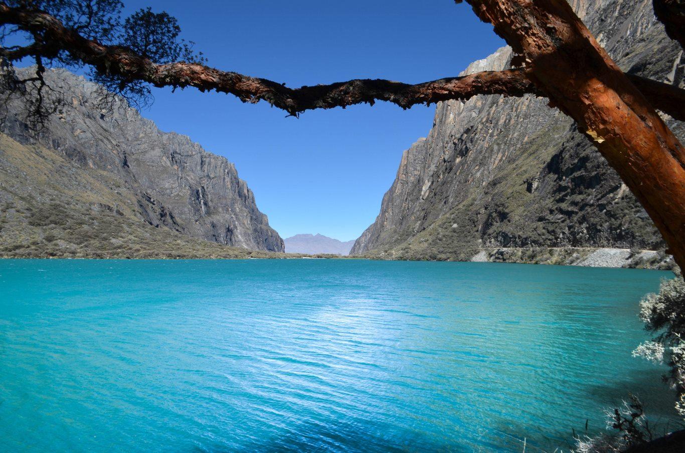 Northern Peru: Laguna 69