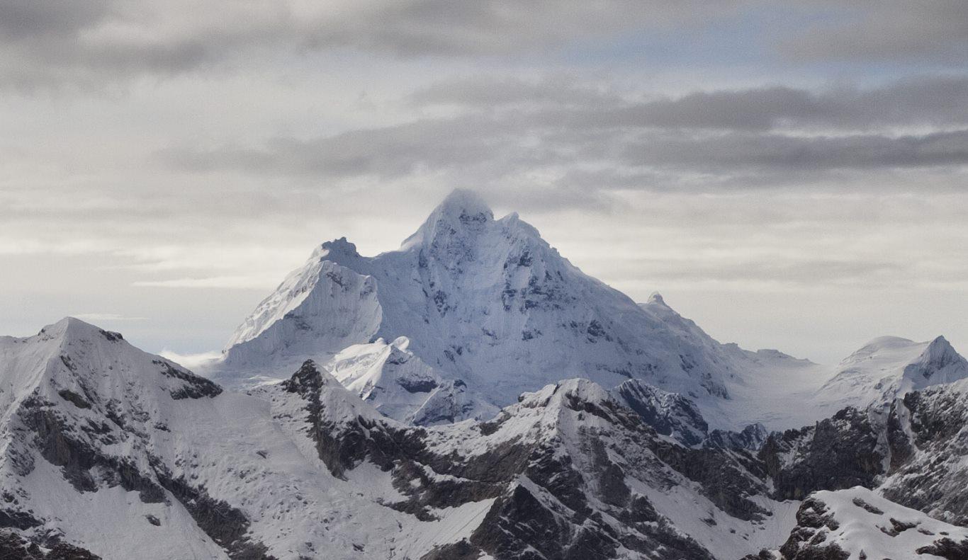 Huantsan Mountain