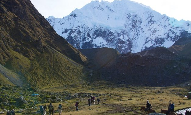 12 Reasons to Hike the Salkantay Trek to Machu Picchu