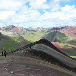 Palccoyo: The Alternative Rainbow Mountain